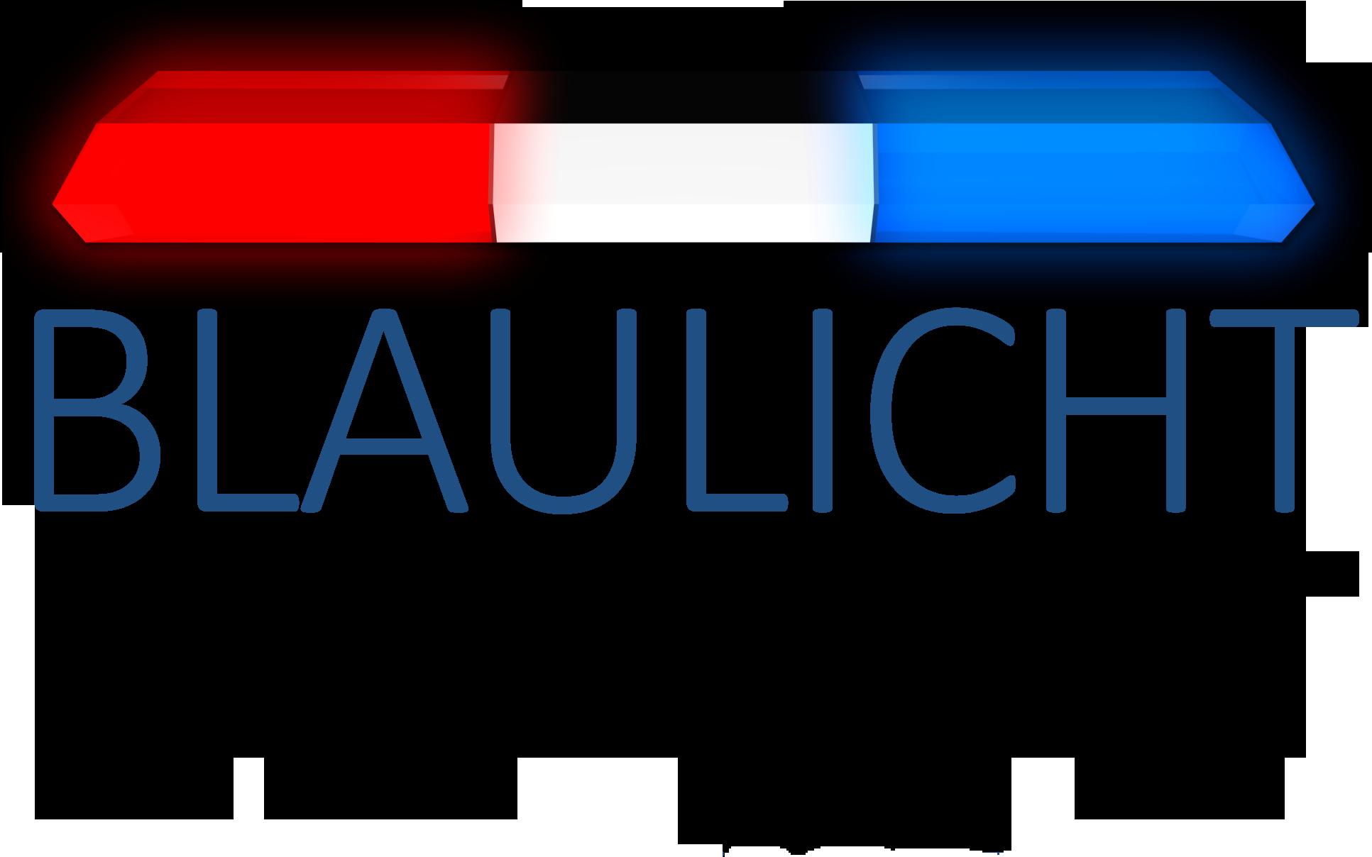 Blaulicht-Report