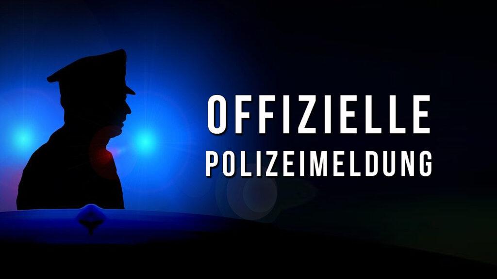 Polizeimeldung Bremen