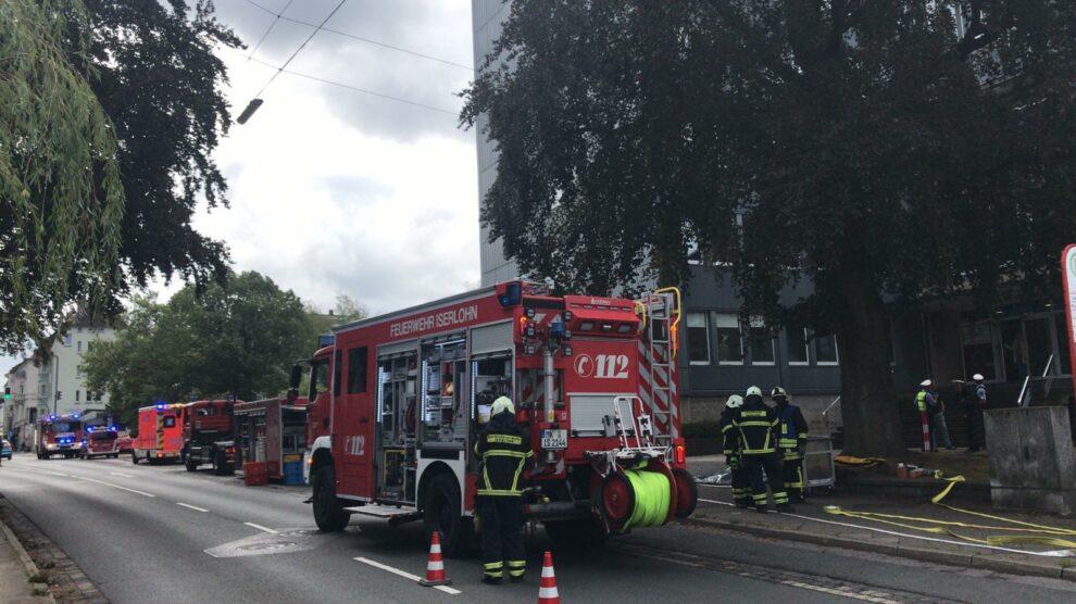 Polizeieinsatz Bonn Heute